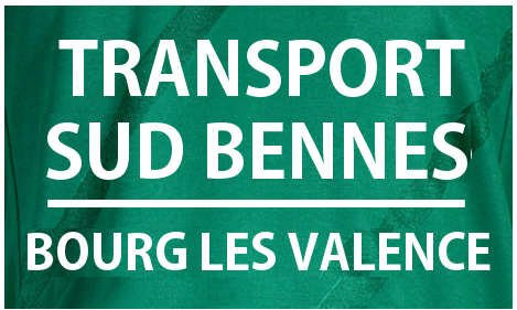 Transport Sud Bennes